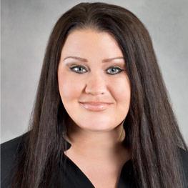 Lauren McRae, AGNP-C, MSN, RN